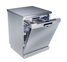 dishwasher repair auburn wa