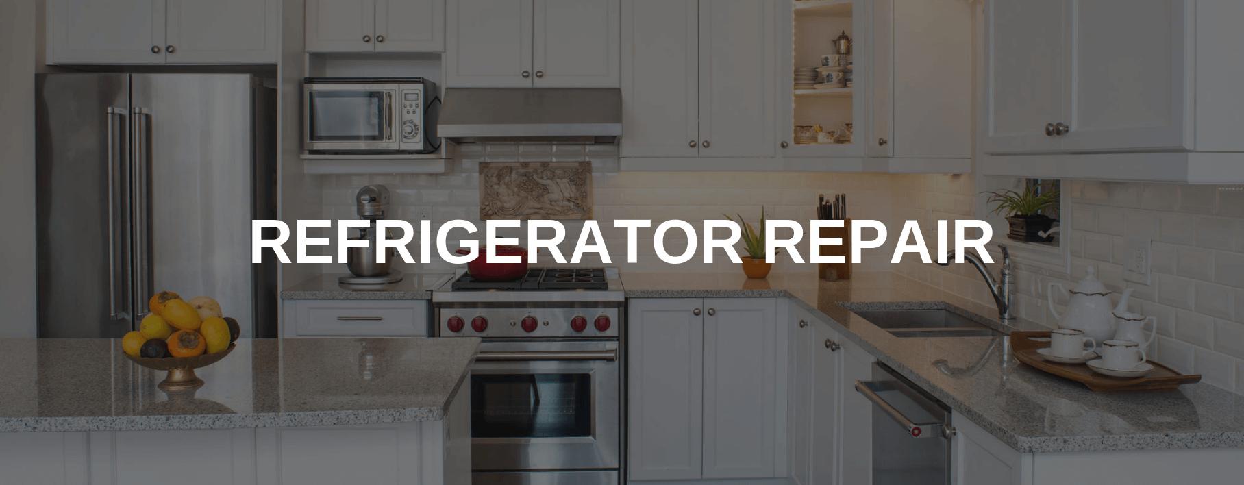 refrigerator repair auburn